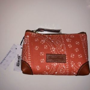 Dooney & Bourke Cosmetic Bag